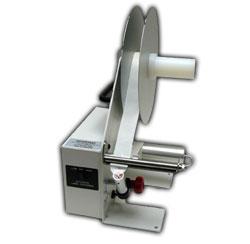 LD-100U с фланцами и прозрачными этикетками